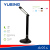 Colorful CCT Adjustable Reading LED Lamp, Night Light Mode Table Dimmable Reading Lamp