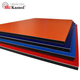 Exterior building material OEM/ODM PVDF coated alucobond colorful aluminum composite panel in dubai