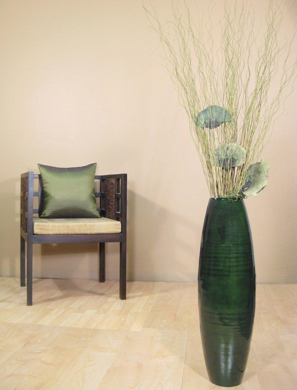 Cheap Large Green Floor Vase, find Large Green Floor Vase deals on ...
