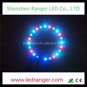 NEO Pixel Ring WS2812B NEON PIXEL RING, WS2812B LED Ring RGB