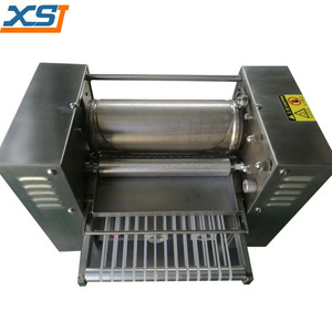 Automatic 8 inch layer cake crepe making machine