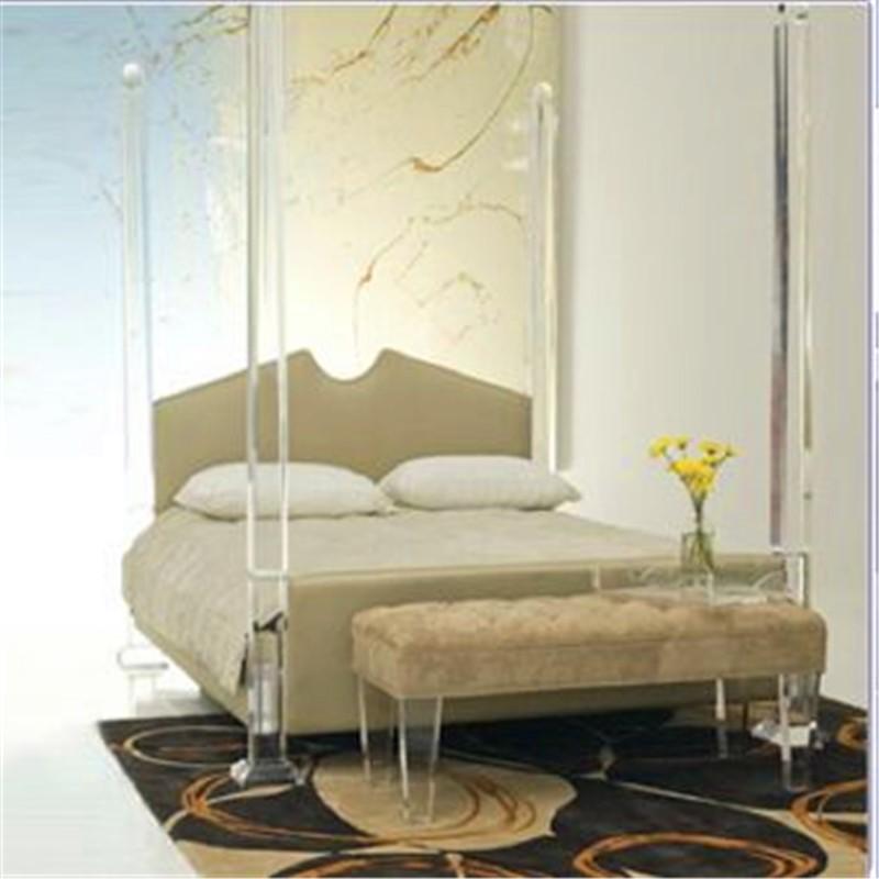 Venta al por mayor bandejas de acrilico para cama-Compre online los ...