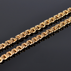 0bf3fa8d3e1 Yellow Gold Rope Chain Wholesale, Gold Rope Chain Suppliers - Alibaba