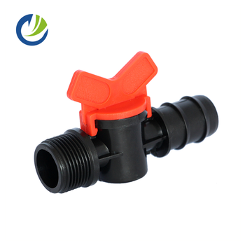 Hot sales Medium Pressure miniature relief pp mini small valve