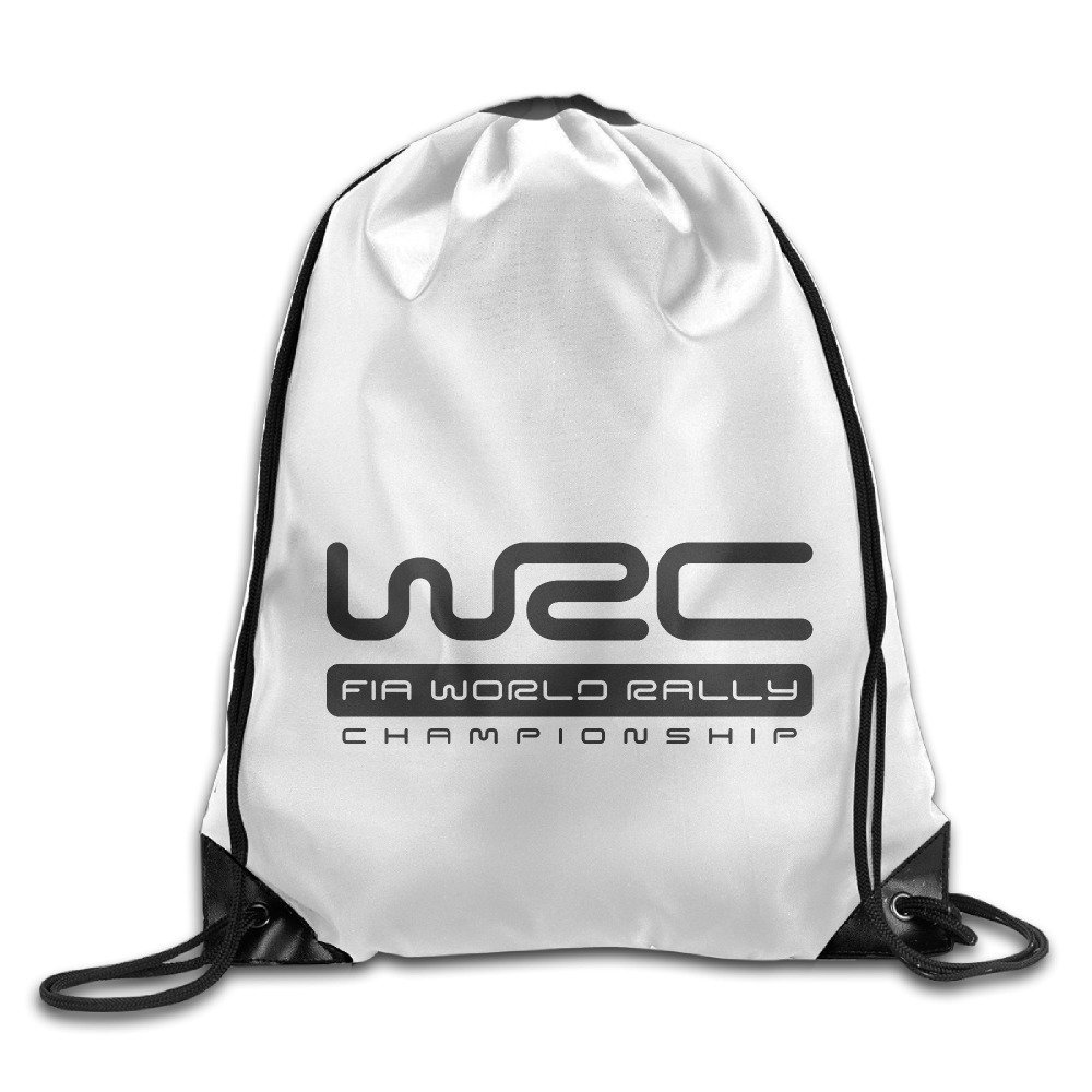 745896953f Get Quotations · CGH Seven FIA Formula 1 World Championship Funny Drawstring  Backpack Bag For Men And Women For
