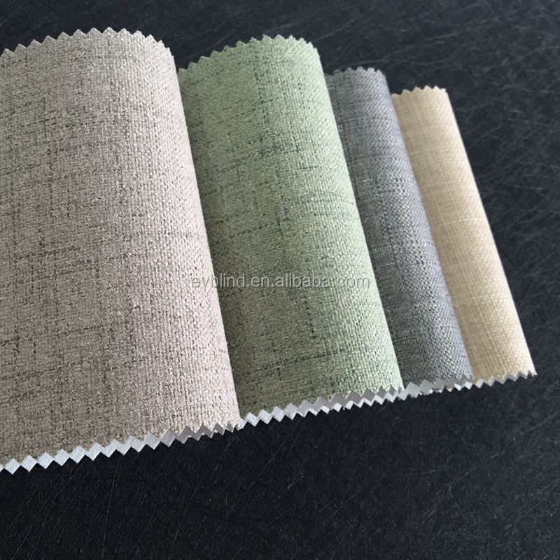 2018 WUXI ETEX new blackout blinds fabrics, View 2018 new blackout blinds  fabrics, EV Product Details from Wuxi Ev Window Decoration Co , Ltd  on