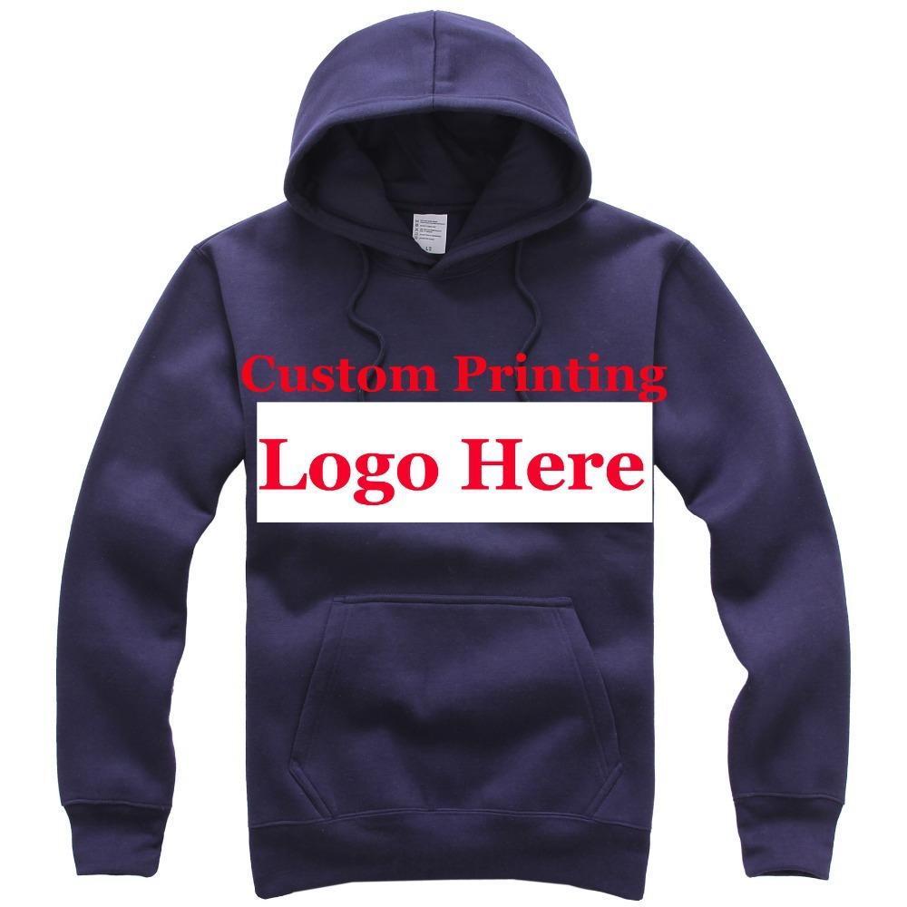 Coustom hoodies