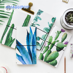 Uruguay latest trends School stationary items school paper notebook with elastic strap diary printing eco friendly journal
