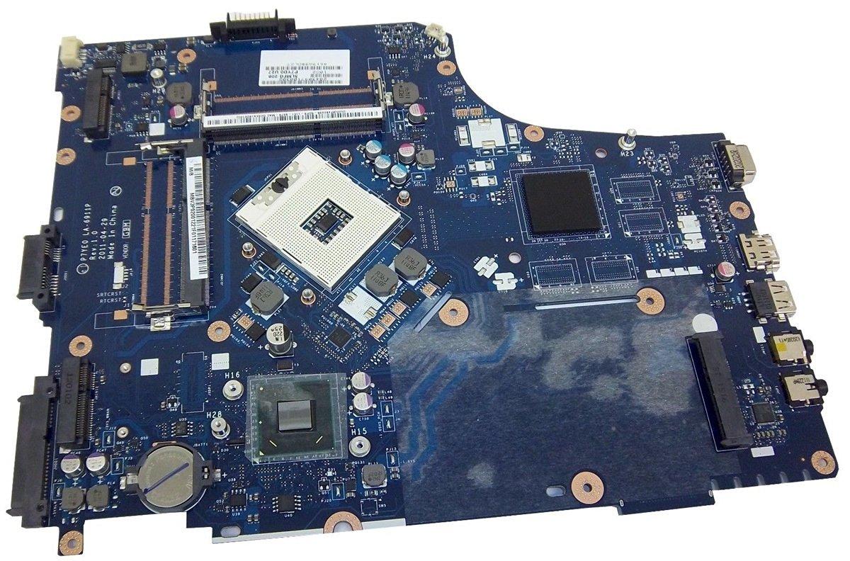 Acer TravelMate 7750 7750G 7750Z Laptop Motherboard MB.V3P02.001 MBV3P02001