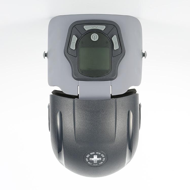 Китайский здоровье и гигиена Медицинские Приборы инфракрасный массаж Боли Колено физиотерапия оборудования