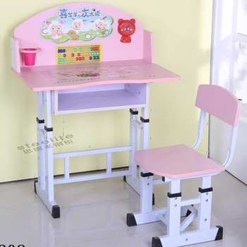 Movie teen table and chairs