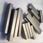 150mm Length Hip Sintered Tungsten Carbide Flat Bar for stone crusher