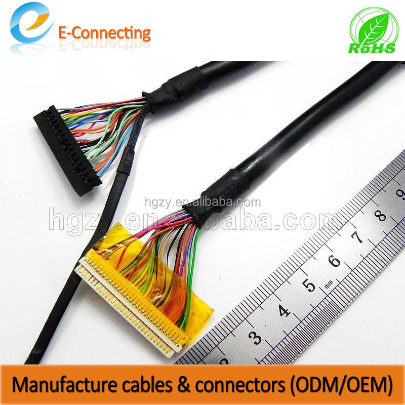 Beautiful 4 Pin Wiring Harness Photos - Electrical Circuit Diagram ...