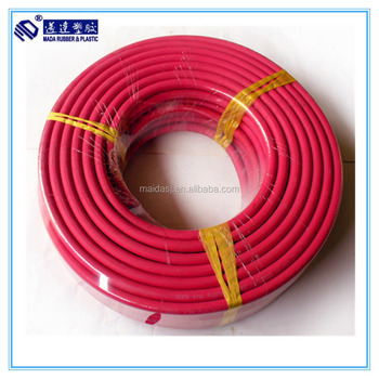 Single Pipe Natural Gas Rubber Hose Cutting Accessories