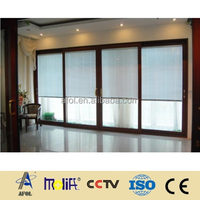 Zhejiang AFOL fiberglass door with door making machine