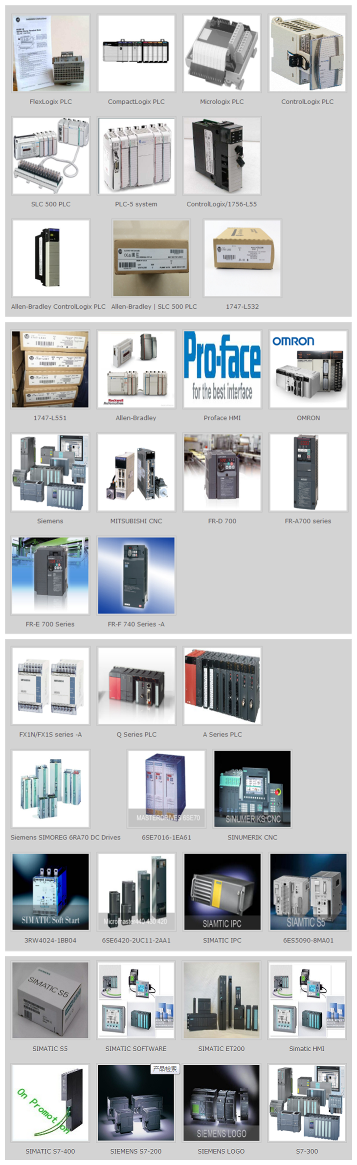 100% New and Original MITSUBISHI FR-F740 Series inverter driveFR-F740-3.7K-CHT