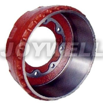 BRAKE DRUM FOR FV FP FU TRUCK PARTS CHASSIS BRAKE SYSTEM MC828490
