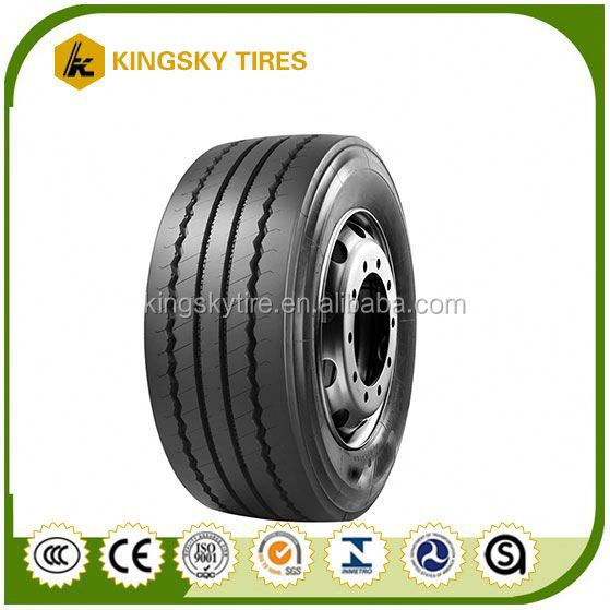 Full Steel Heavy Duty Tyre Industry 12R22.5