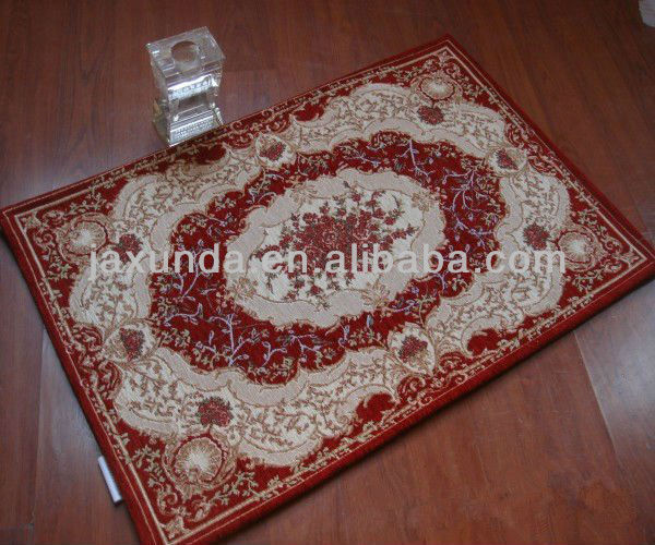 home furniture Dornier pp woven plastic outdoor rug