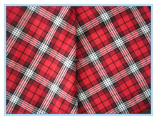 100%cotton yarn dyed woven fabric FLANNEL