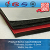 Hot selling app modified bitumen sheet waterproofing membrane