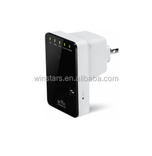 WIFI Repeater 300Mbps Business Portable Wifi lan range extender RJ45 wifi extender