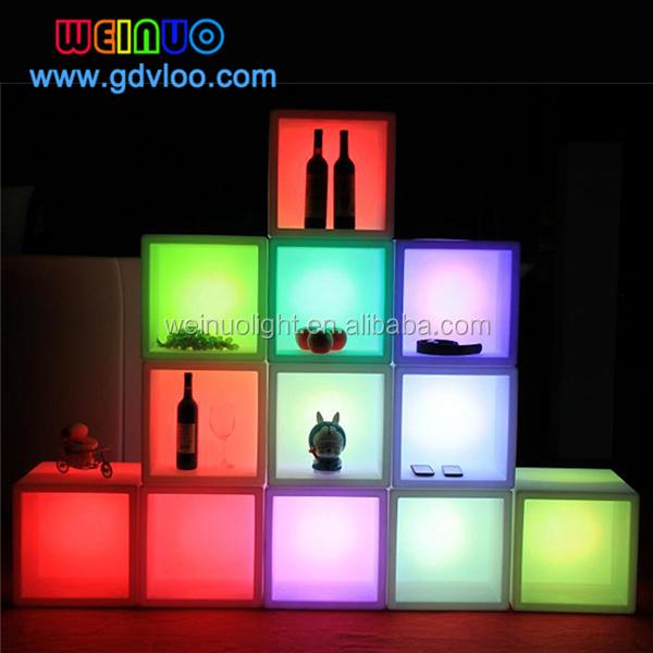 Waterproof Led Ice Cube Lighting, Waterproof Led Ice Cube Lighting  Suppliers And Manufacturers At Alibaba.com