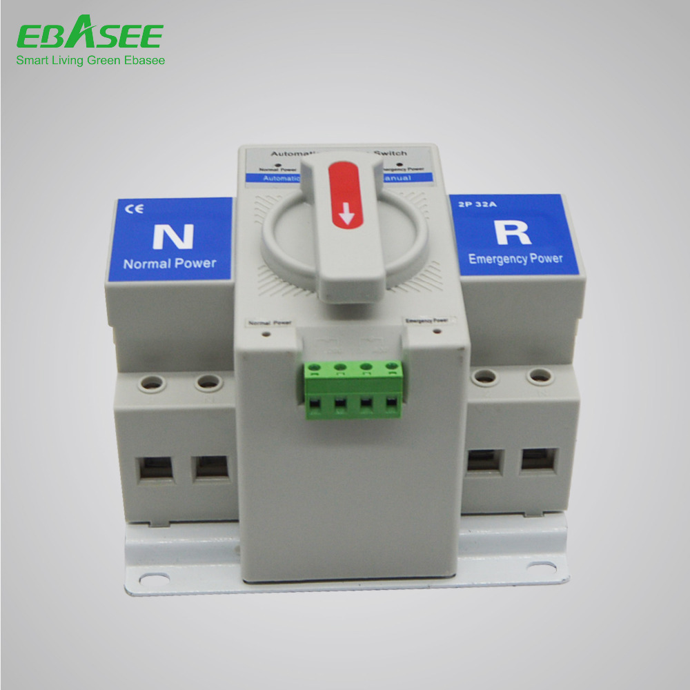 Pc Class Automatic Transfer Switch Ats Buy 3 Phase Switchgenerator Product Changeover 4p100 Amp On