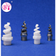 Water spray cooling full cone 90 degree spray nozzle