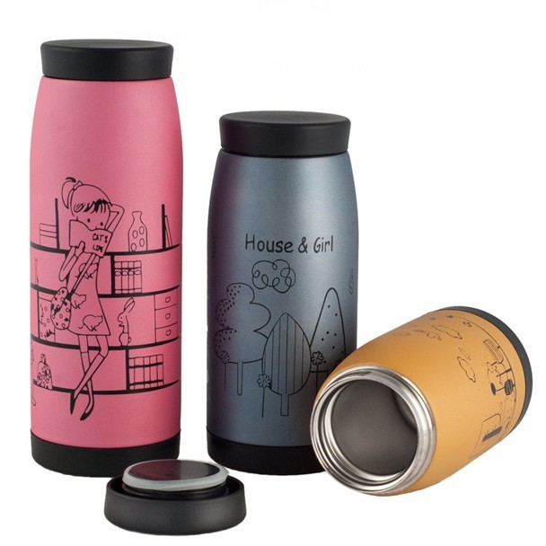 Bachelor Vacuum Flask,Novelty Cup,Bpa Free