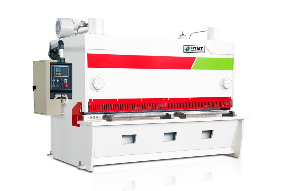 JDKJ-On Time Delivery Energy Saving cnc program metal shearing machine with great price