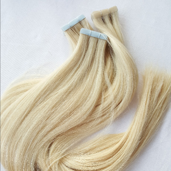 Tape Hair Extensions Salon Source Quality Tape Hair Extensions Salon