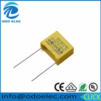 Safety Capacitor X2 275V 0.22uF 220nF 224K Pitch 10mm