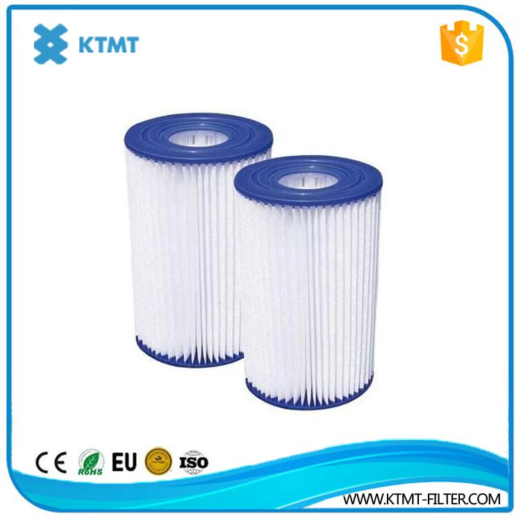 Jazzi spa swimming pool koi pond cartridge filter buy for Koi pond pool filter