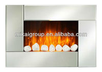 Hotsale Wall Mounted Electric Fireplace parts