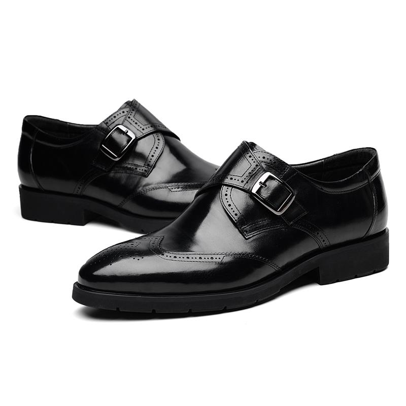 Shoes Dress Men's Party Special Design Wholesale Wn178SI