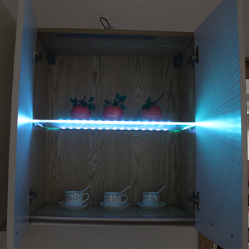 Wondrous Aluminum Glass Showcase Display Cabinet Led Glass Shelf Light With Rgb Color Changing Buy Led Lights For Glass Shelf Kitchen Cabinet Shelf Download Free Architecture Designs Embacsunscenecom