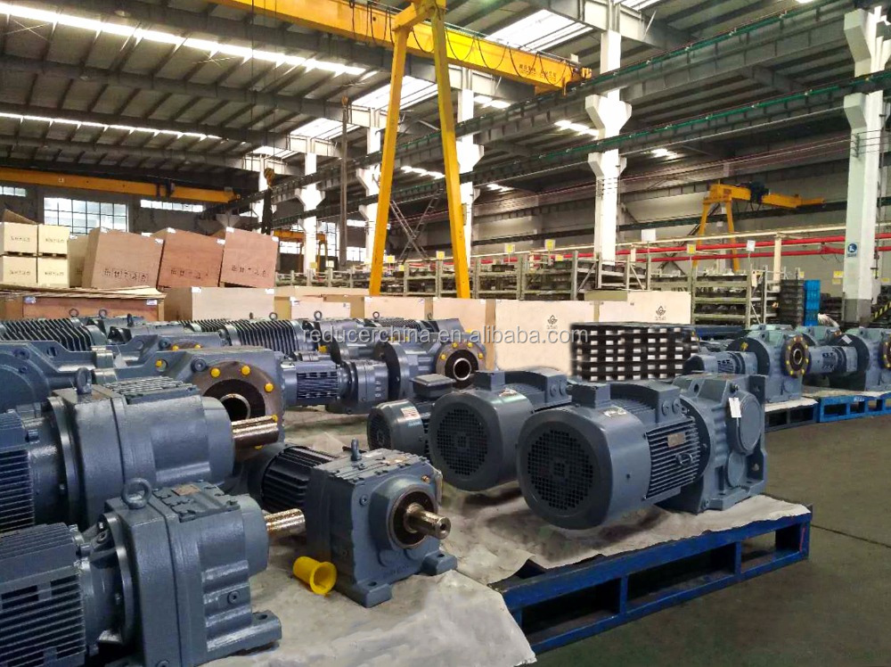 GUOMAO factory outlet twin disc gearbox