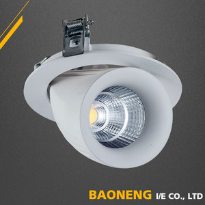 Foshan Factory Price Wholesale 20W Display LED Spot Light