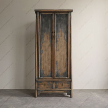 Antique recycle wood furniture