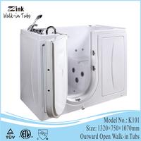 bathing spa whirlpool portable lowes walk in bathtub with shower