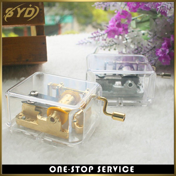 Best Selling Hand Crank Music Box Custom Songs Music Box For Gift - Buy  Music Box,Custom Music Box,Hand Crank Music Box Product on Alibaba com