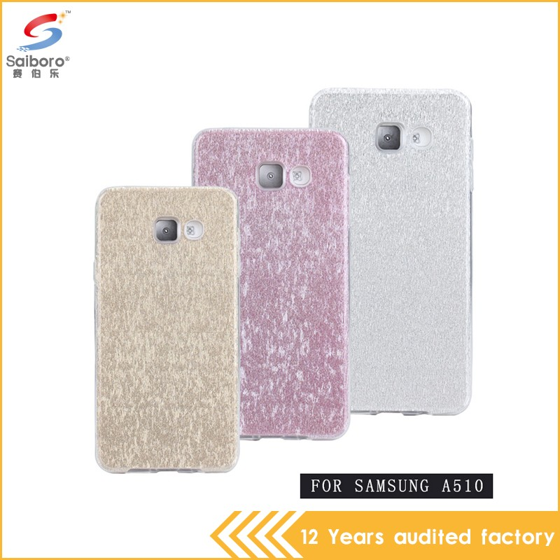 Latest high quality fancy back cover case for samsung galaxy a7 (2016)