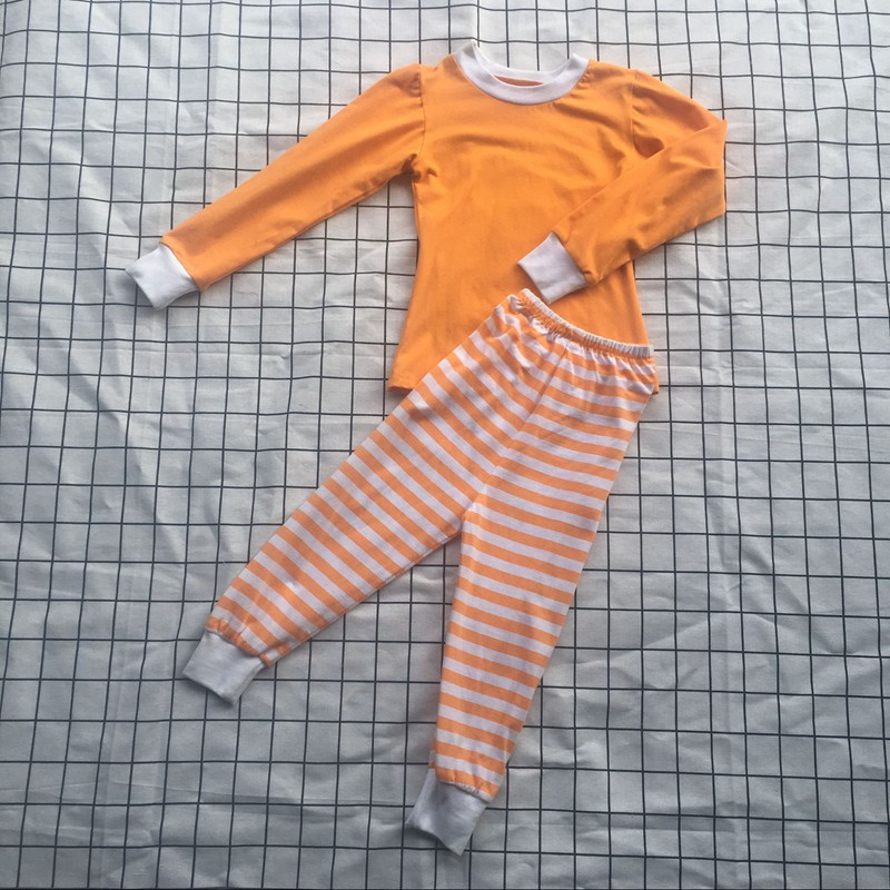 c93289f86f Newborn Toddler Girls Christmas Pajamas Red Tops Matching Red And ...