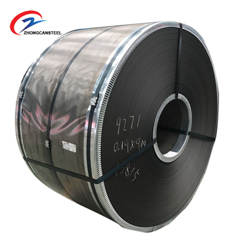 Cheap price Building materials cold rolled steel coil ,spcc ASTM1008 crc sheets