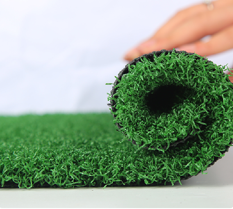 High Density Synthetic Golf Putting Green Turf for landscaping