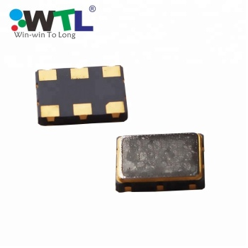 27MHz 3.3V SMD 7.0*5.0mm VCO Voltage Controlled Oscillator