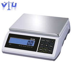 China manufacture 35Kg LED Display Digital Electric Weighing Scale Machine