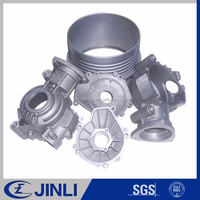 OEM Grey iron & ductile iron cast Factory price casting Customized Casting Component Tractor parts