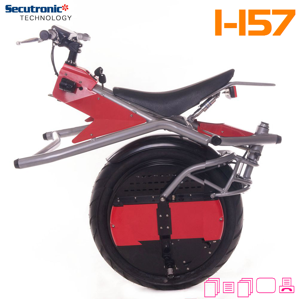 China Import Direct CE RoHS One Wheel Unicycle Self Balancing Scooter Electric E-Scooter